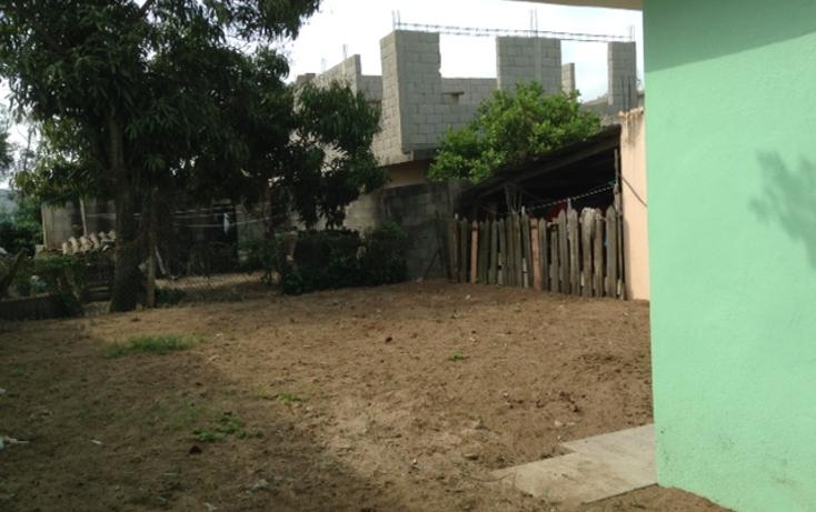 Foto de casa en venta en  , solidaridad voluntad y trabajo, tampico, tamaulipas, 1143485 No. 02