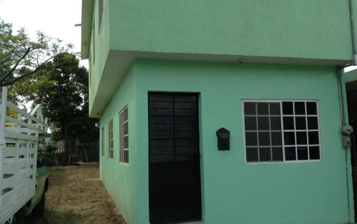 Foto de casa en venta en  , solidaridad voluntad y trabajo, tampico, tamaulipas, 1143485 No. 03