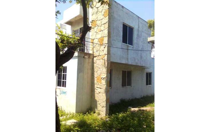 Foto de casa en venta en  , solidaridad voluntad y trabajo, tampico, tamaulipas, 1144973 No. 01