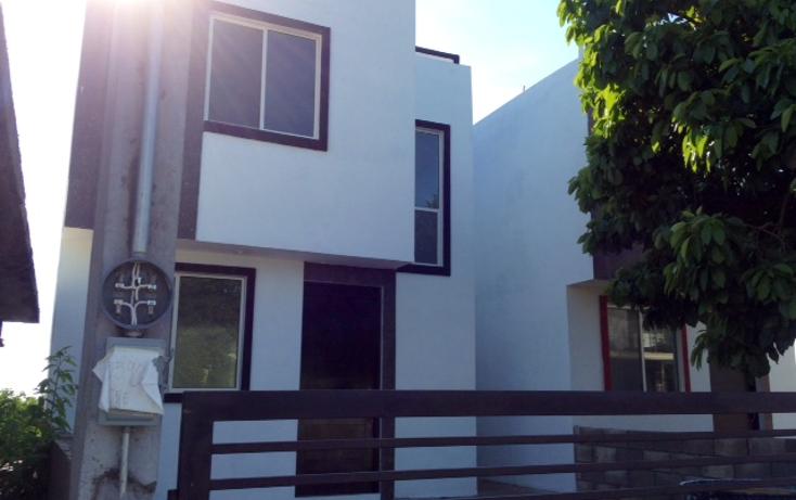 Foto de casa en venta en  , solidaridad voluntad y trabajo, tampico, tamaulipas, 1291013 No. 01