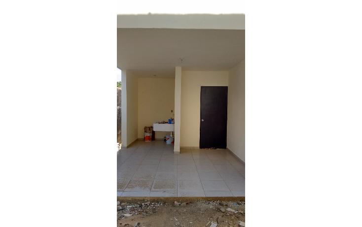 Foto de casa en venta en  , solidaridad voluntad y trabajo, tampico, tamaulipas, 1499427 No. 14