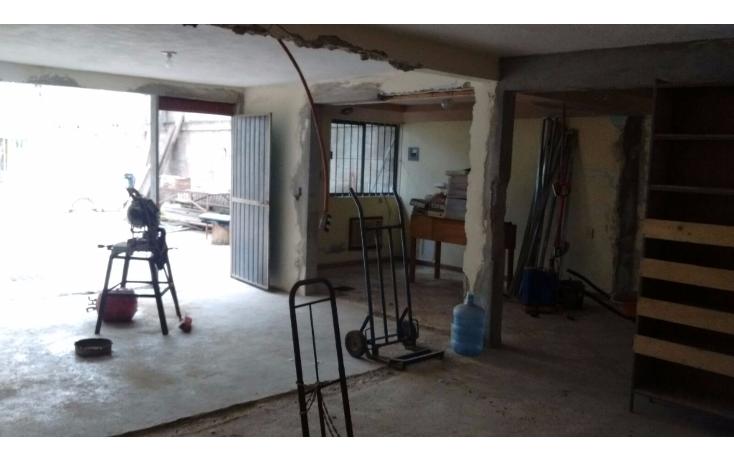 Foto de terreno habitacional en venta en  , solidaridad voluntad y trabajo, tampico, tamaulipas, 1668496 No. 05