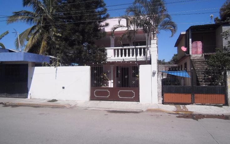 Foto de casa en venta en  , solidaridad voluntad y trabajo, tampico, tamaulipas, 1955962 No. 02