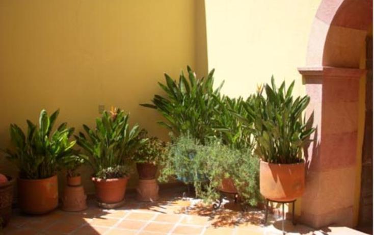 Foto de casa en venta en  1, san miguel de allende centro, san miguel de allende, guanajuato, 679961 No. 01