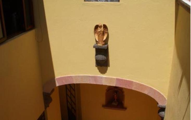 Foto de casa en venta en sollano 1, san miguel de allende centro, san miguel de allende, guanajuato, 679961 No. 02