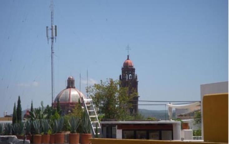 Foto de casa en venta en sollano 1, san miguel de allende centro, san miguel de allende, guanajuato, 679961 No. 03