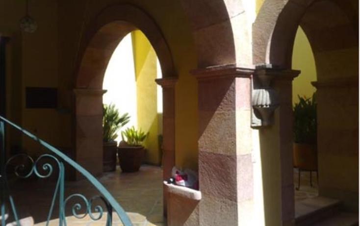 Foto de casa en venta en  1, san miguel de allende centro, san miguel de allende, guanajuato, 679961 No. 06
