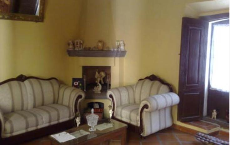 Foto de casa en venta en sollano 1, san miguel de allende centro, san miguel de allende, guanajuato, 679961 No. 07