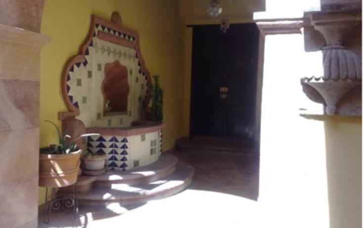 Foto de casa en venta en  1, san miguel de allende centro, san miguel de allende, guanajuato, 679961 No. 08