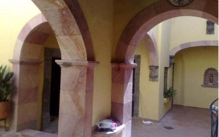 Foto de casa en venta en sollano 1, san miguel de allende centro, san miguel de allende, guanajuato, 679961 No. 15