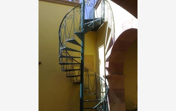 Foto de casa en venta en sollano 1, san miguel de allende centro, san miguel de allende, guanajuato, 679961 No. 17