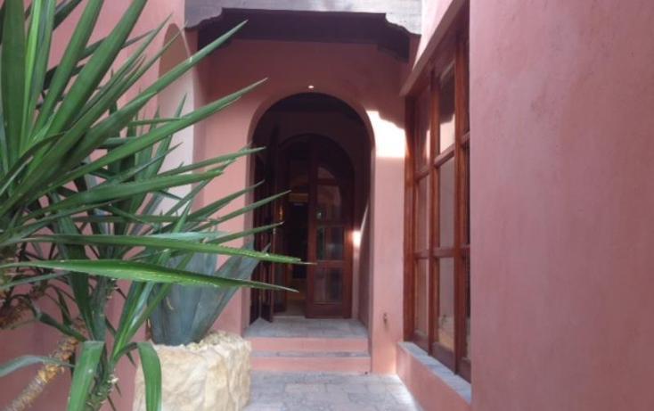 Foto de casa en venta en  1, san miguel de allende centro, san miguel de allende, guanajuato, 698857 No. 01