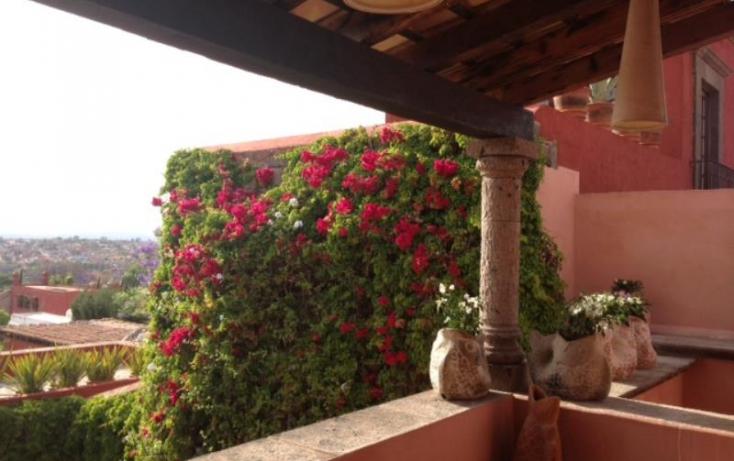 Foto de casa en venta en sollano 1, san miguel de allende centro, san miguel de allende, guanajuato, 698857 no 05