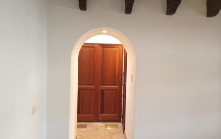 Foto de casa en venta en sollano 1, san miguel de allende centro, san miguel de allende, guanajuato, 698857 No. 07