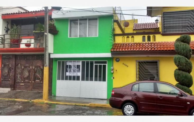 Foto de casa en venta en sonoita 94062, villa frontera, puebla, puebla, 1612016 no 01