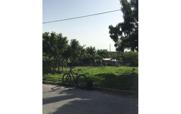 Foto de terreno habitacional en venta en sonora 0, lindavista, pueblo viejo, veracruz de ignacio de la llave, 2647954 No. 03