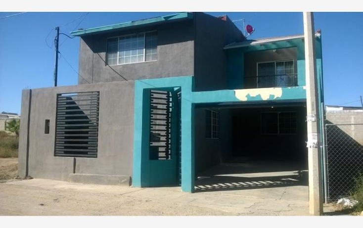 Foto de casa en renta en sonora 1, magisterial, tijuana, baja california, 2451344 No. 02