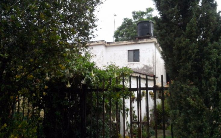 Foto de casa en venta en sonora 112, jacarandas, tlalnepantla de baz, estado de méxico, 1960807 no 02