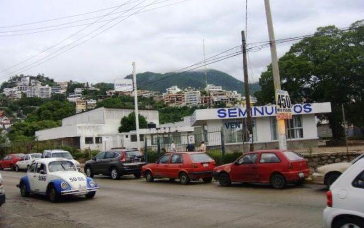 Foto de terreno habitacional en venta en sonora 15, progreso, acapulco de juárez, guerrero, 1479559 no 02