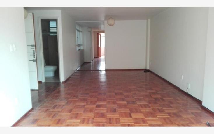 Foto de departamento en renta en  162, condesa, cuauhtémoc, distrito federal, 2661261 No. 02
