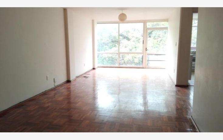 Foto de departamento en renta en  162, condesa, cuauhtémoc, distrito federal, 2661261 No. 03