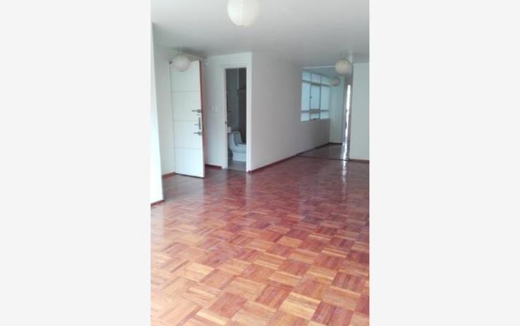 Foto de departamento en renta en  162, condesa, cuauhtémoc, distrito federal, 2661261 No. 05
