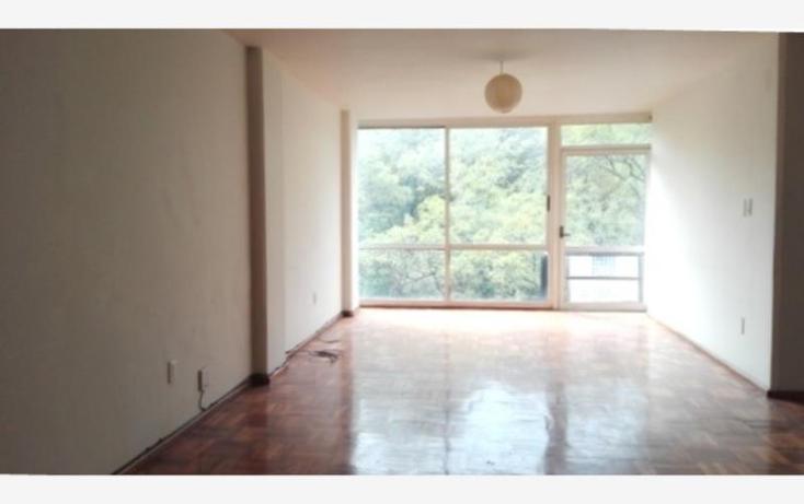 Foto de departamento en renta en  162, condesa, cuauhtémoc, distrito federal, 2661261 No. 07