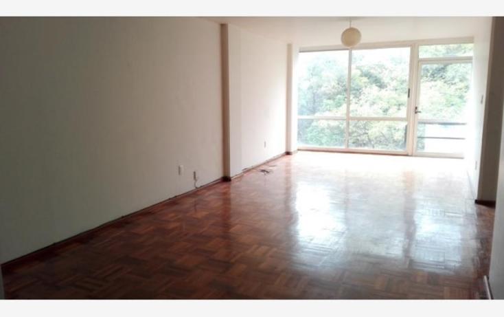 Foto de departamento en renta en  162, condesa, cuauhtémoc, distrito federal, 2661261 No. 09