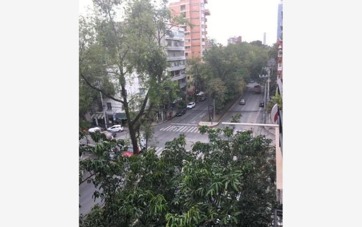 Foto de departamento en renta en  162, condesa, cuauhtémoc, distrito federal, 2661261 No. 10