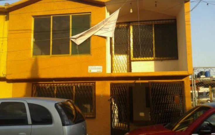 Foto de casa en venta en sonora 240, chalma de guadalupe, gustavo a madero, df, 1428113 no 01