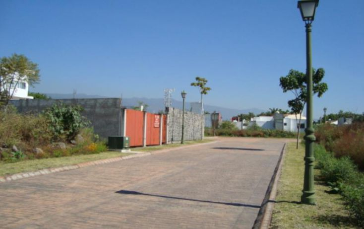 Foto de terreno habitacional en venta en sonora 90, vista hermosa, cuernavaca, morelos, 1741172 no 04