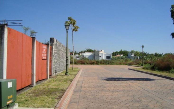 Foto de terreno habitacional en venta en sonora 90, vista hermosa, cuernavaca, morelos, 1741172 no 06