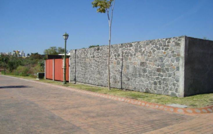Foto de terreno habitacional en venta en sonora 90, vista hermosa, cuernavaca, morelos, 1741172 no 10
