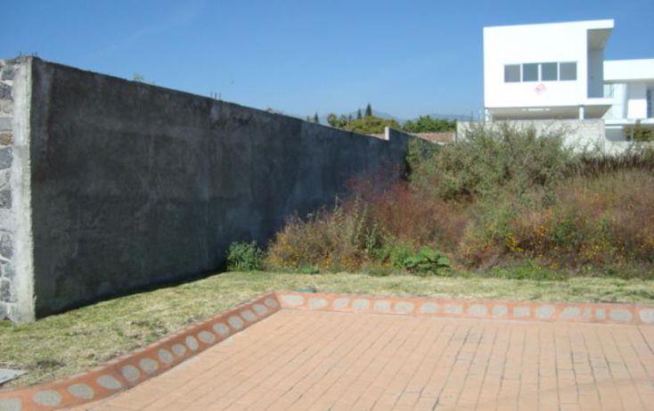 Foto de terreno habitacional en venta en sonora 90, vista hermosa, cuernavaca, morelos, 1741172 no 13
