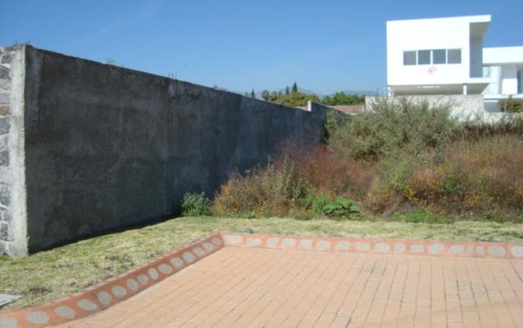 Foto de terreno habitacional en venta en  90, vista hermosa, cuernavaca, morelos, 1741172 No. 13