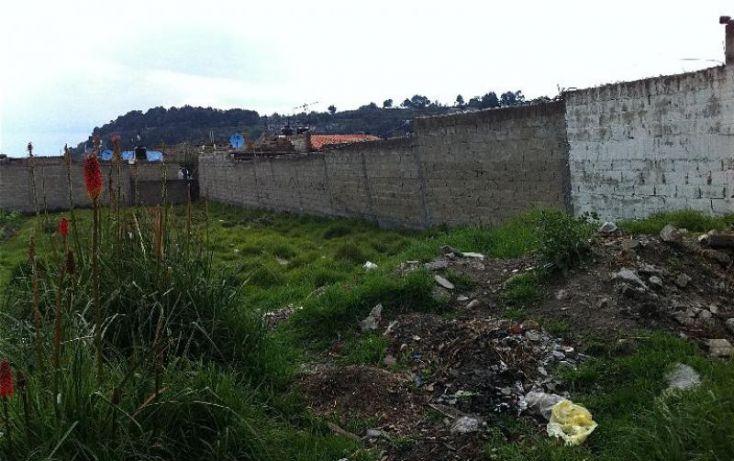 Foto de terreno habitacional en venta en sonora, centro ocoyoacac, ocoyoacac, estado de méxico, 222724 no 02
