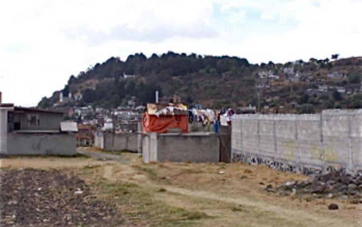 Foto de terreno habitacional en venta en sonora, centro ocoyoacac, ocoyoacac, estado de méxico, 222724 no 03