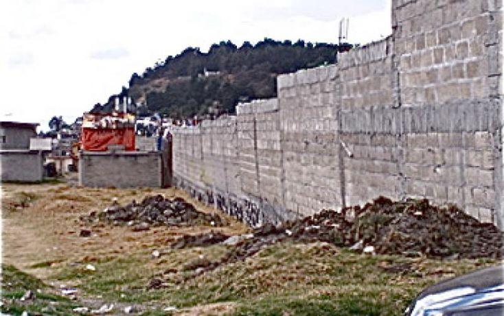 Foto de terreno habitacional en venta en sonora, centro ocoyoacac, ocoyoacac, estado de méxico, 222724 no 04