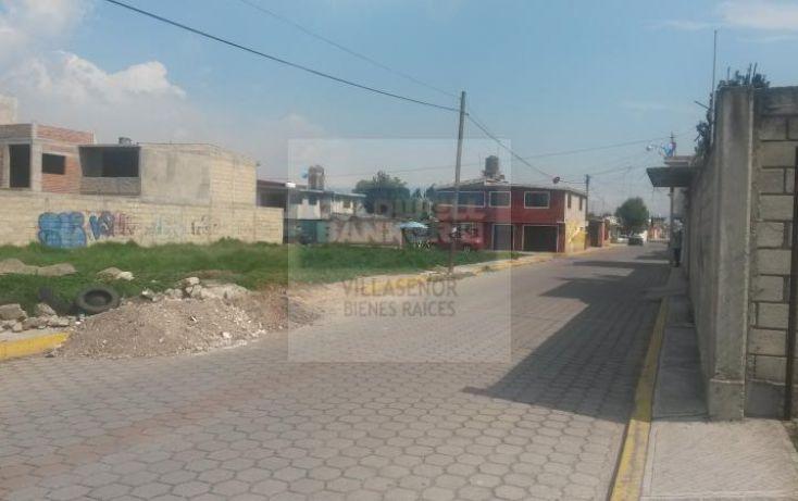 Foto de terreno habitacional en venta en sonora, san gaspar tlahuelilpan, metepec, estado de méxico, 1337161 no 02