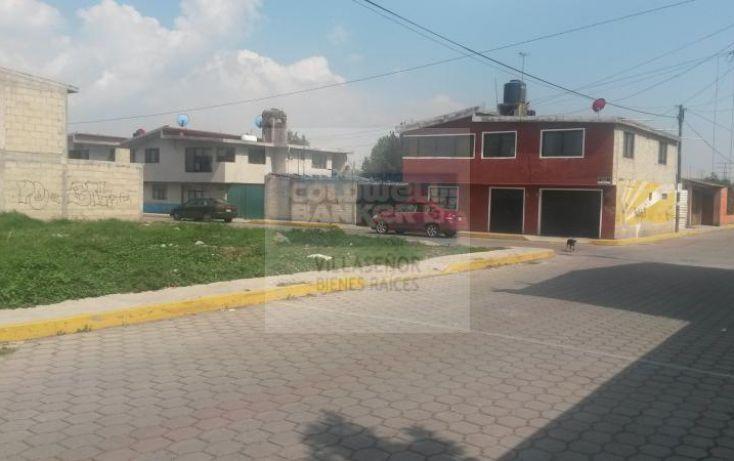 Foto de terreno habitacional en venta en sonora, san gaspar tlahuelilpan, metepec, estado de méxico, 1337161 no 03