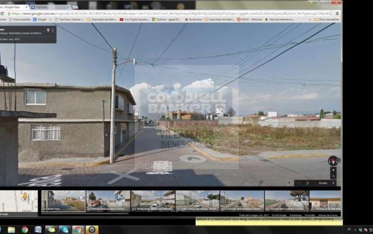 Foto de terreno habitacional en venta en sonora, san gaspar tlahuelilpan, metepec, estado de méxico, 1337161 no 06