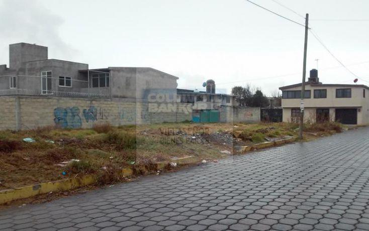 Foto de terreno habitacional en venta en sonora, san gaspar tlahuelilpan, metepec, estado de méxico, 1337161 no 09