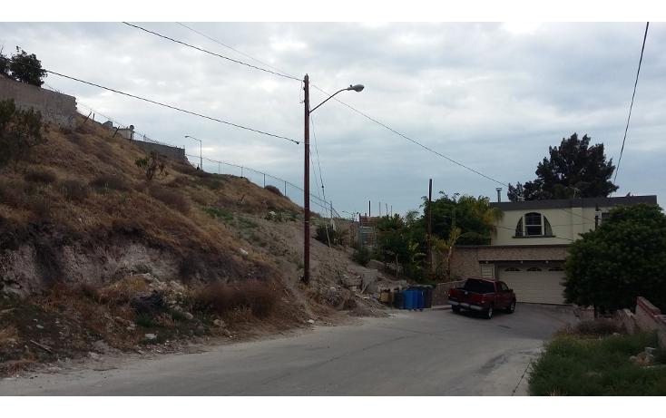Foto de terreno habitacional en venta en  , sonora, tijuana, baja california, 1489251 No. 01