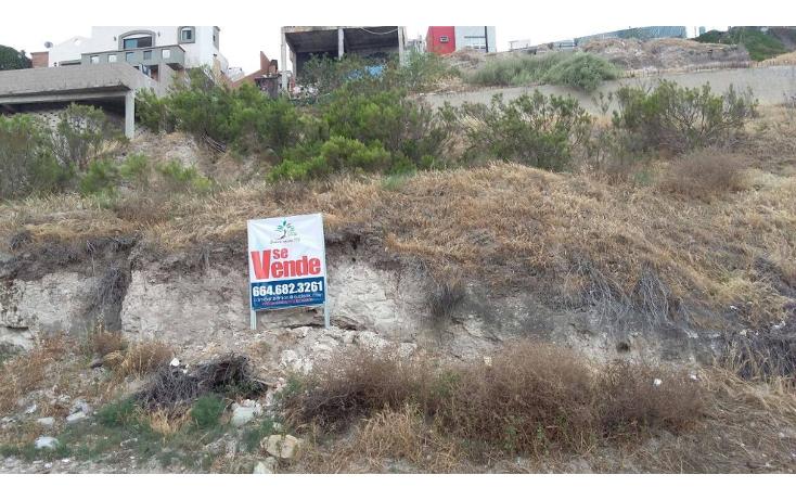 Foto de terreno habitacional en venta en  , sonora, tijuana, baja california, 1489251 No. 02