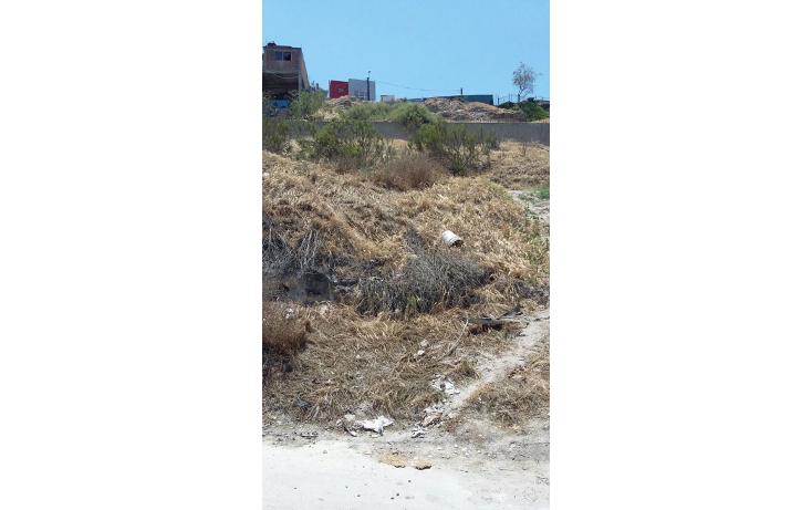 Foto de terreno habitacional en venta en  , sonora, tijuana, baja california, 1489251 No. 08