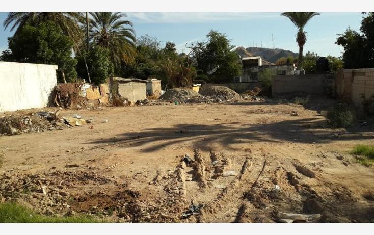 Foto de terreno habitacional en venta en sonora y narbona nonumber, el mariachi, hermosillo, sonora, 1671040 No. 01