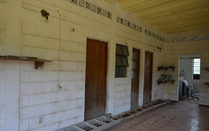 Foto de rancho en venta en  , sontecomapan, catemaco, veracruz de ignacio de la llave, 1516943 No. 10