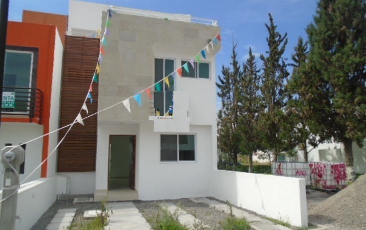 Foto de casa en venta en  , sonterra, querétaro, querétaro, 1017537 No. 01