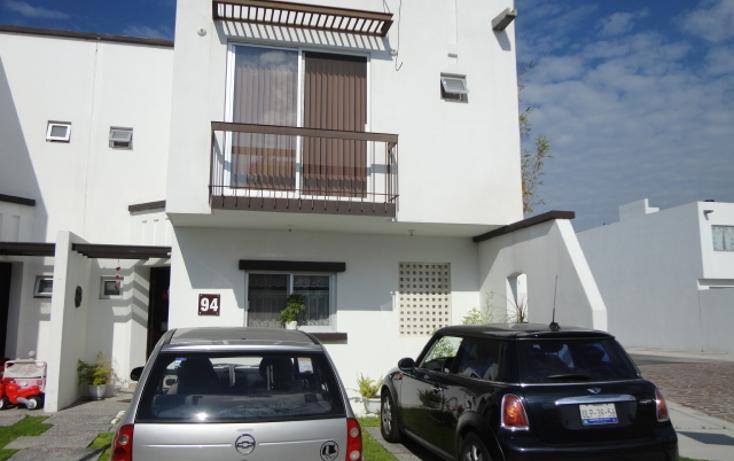 Foto de casa en renta en  , sonterra, querétaro, querétaro, 1093543 No. 01