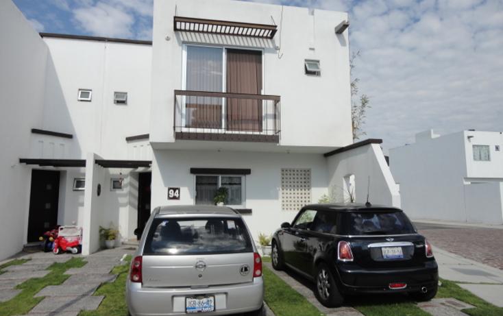 Foto de casa en renta en  , sonterra, querétaro, querétaro, 1093543 No. 20